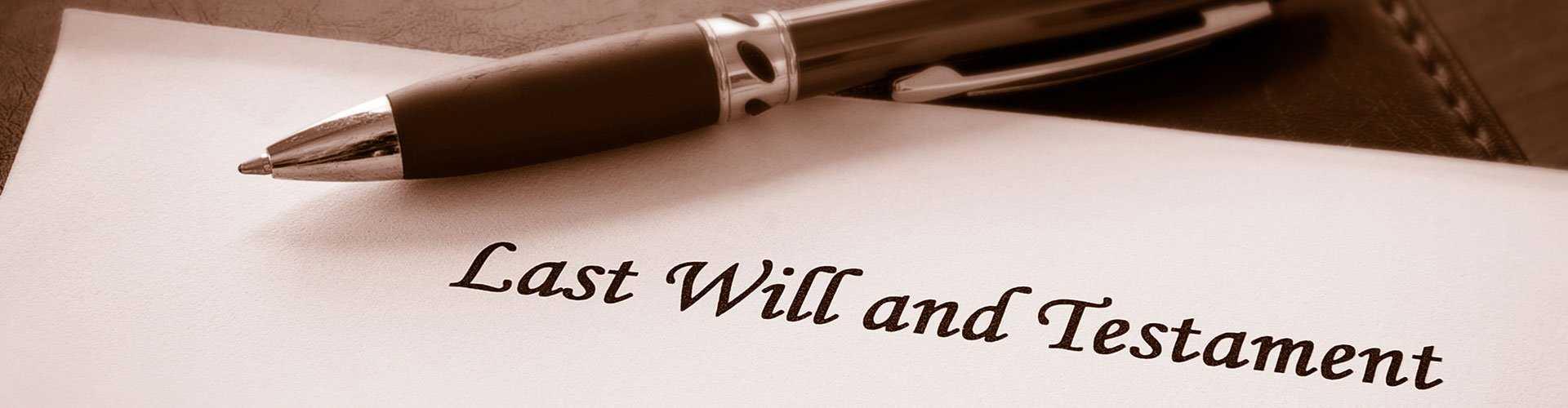 Can A No-Contest Clause Prevent Heirs From Challenging A Will Or Trust In Florida?