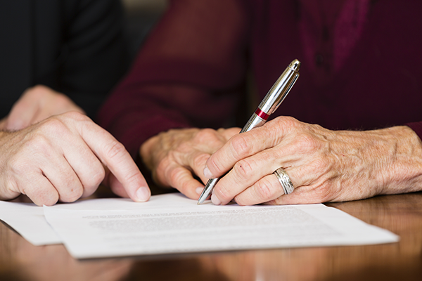 Misconceptions Of Power Of Attorney