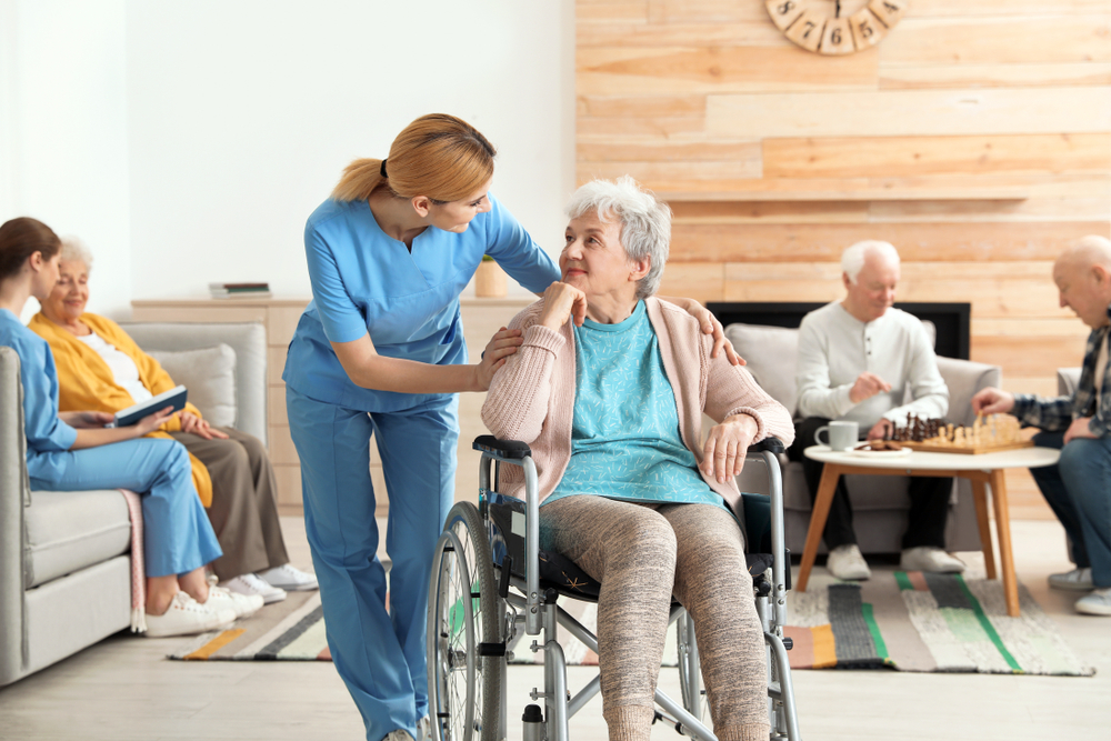 Medicaid Coverage Of Nursing Home Care